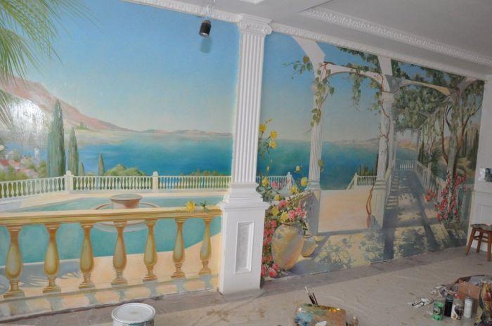 Toile tendu plafond lyon marseille entreprise renovation for Nettoyage plafond tendu barrisol